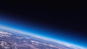 Beispiel zum Stefan-Boltzmann-Strahlungsgesetz: Temperatur der Erde